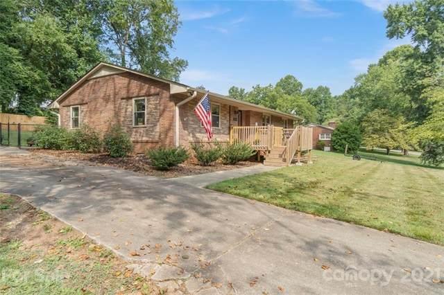 846 Meadow Lane Drive, Newton, NC 28658 (#3768044) :: Carmen Miller Group