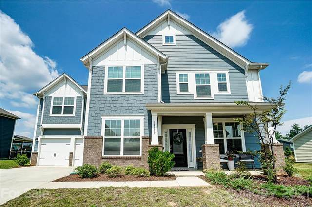 14319 Grundys Way, Davidson, NC 28036 (#3768085) :: Puma & Associates Realty Inc.