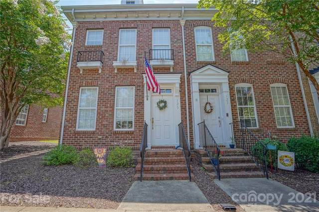 125 Quarter Lane, Mooresville, NC 28117 (#3768089) :: Carolina Real Estate Experts