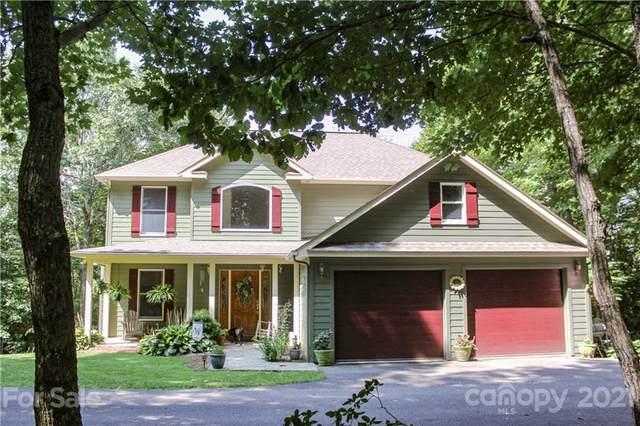 487 Laurel Acres Road, Burnsville, NC 28714 (#3768092) :: Carlyle Properties