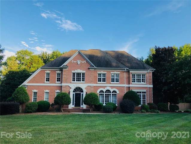 4204 Mourning Dove Drive, Weddington, NC 28104 (#3768117) :: Carolina Real Estate Experts