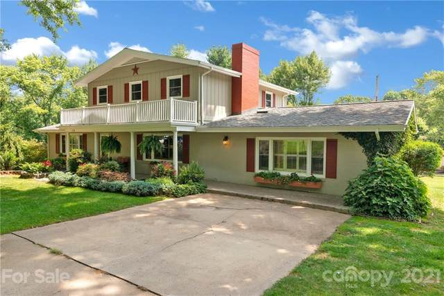 174 Springview Drive, Waynesville, NC 28786 (#3768122) :: MOVE Asheville Realty
