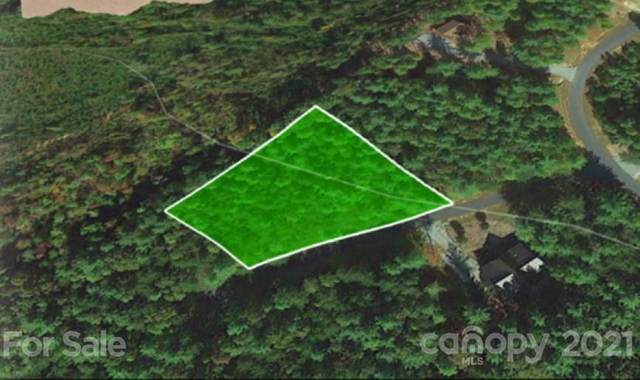 0 Trillium Trail, Nebo, NC 28761 (#3768128) :: Hansley Realty