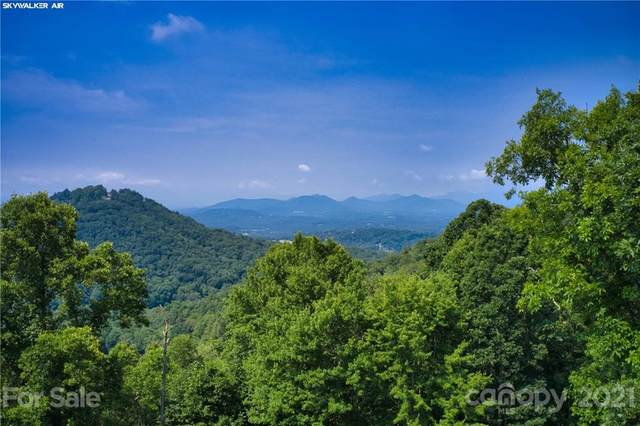 99999 Starling Pass #98, Asheville, NC 28804 (#3768149) :: LePage Johnson Realty Group, LLC