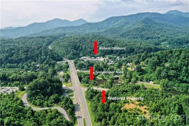 1037 Us Highway 441 Highway, Sylva, NC 28779 (#3768152) :: Austin Barnett Realty, LLC