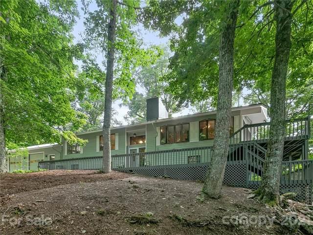 189 El Miner Drive, Mars Hill, NC 28754 (#3768197) :: Homes Charlotte