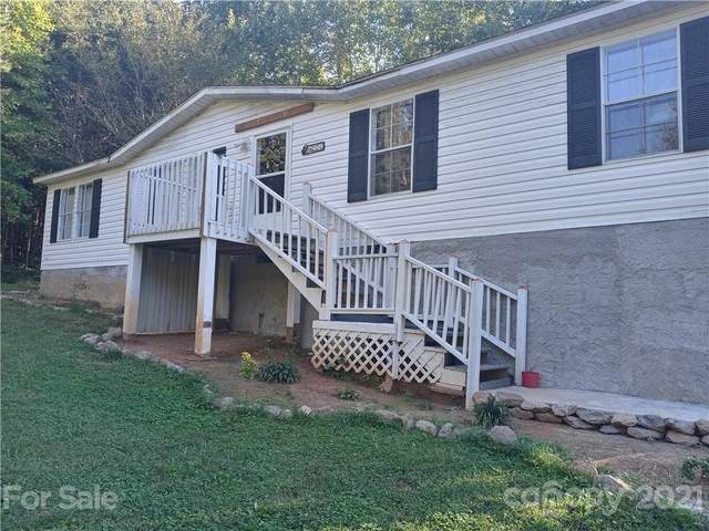 3723 Vickery Drive #31, Maiden, NC 28650 (#3768220) :: BluAxis Realty