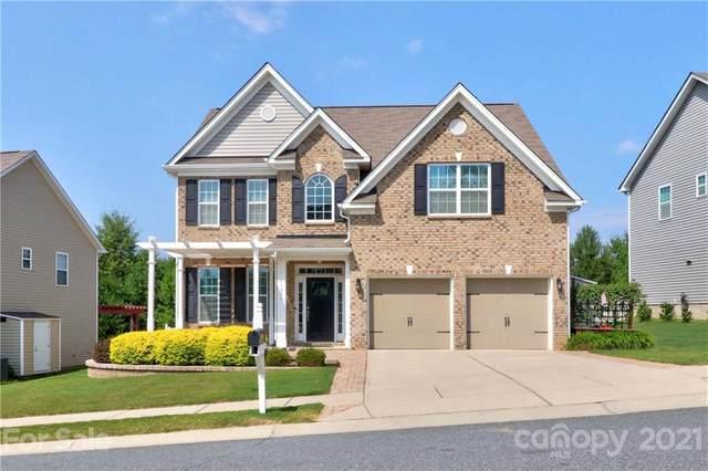 11086 Hat Creek Lane, Davidson, NC 28036 (#3768292) :: Carolina Real Estate Experts