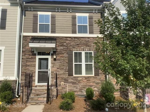 12730 Glowing Peak Road, Huntersville, NC 28078 (#3768338) :: Besecker Homes Team