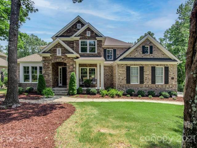 2168 Tatton Hall Road, Fort Mill, SC 29715 (#3768406) :: Carolina Real Estate Experts