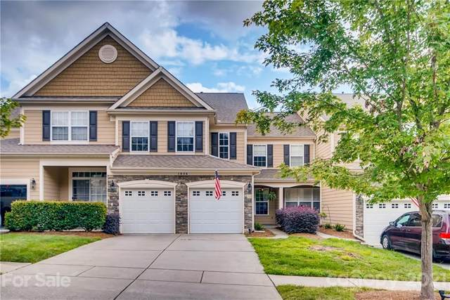 1056 Silver Gull Drive, Tega Cay, SC 29708 (#3768418) :: Caulder Realty and Land Co.