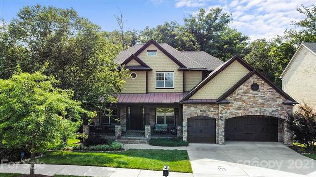 9643 Ashley Green Court, Concord, NC 28027 (#3768470) :: LePage Johnson Realty Group, LLC