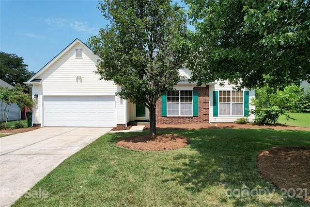 12006 Old Timber Road, Charlotte, NC 28269 (#3768484) :: BluAxis Realty