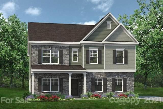 14433 Holbrooks Road #14, Huntersville, NC 28078 (#3768511) :: MOVE Asheville Realty