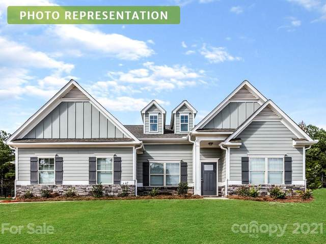14421 Holbrooks Road #12, Huntersville, NC 28078 (#3768523) :: MOVE Asheville Realty