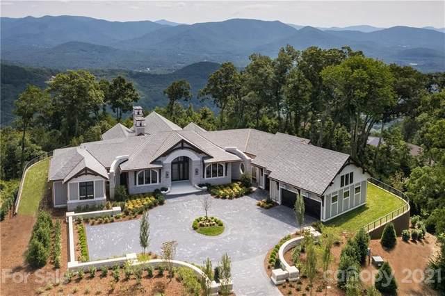 264 Skycliff Drive, Asheville, NC 28804 (#3768662) :: Home Finder Asheville