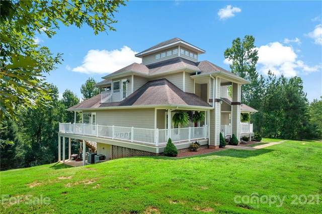 67 Riverview Forest Drive, Marion, NC 28752 (#3768683) :: TeamHeidi®