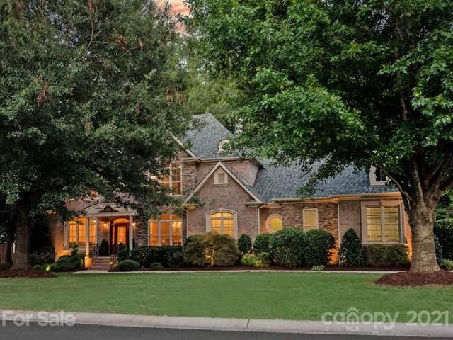 425 Gladelynn Way, Waxhaw, NC 28173 (#3768685) :: Exit Realty Elite Properties