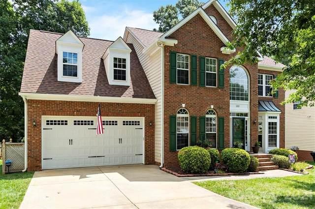 132 Pamlico Lane, Mooresville, NC 28117 (#3768758) :: Carolina Real Estate Experts