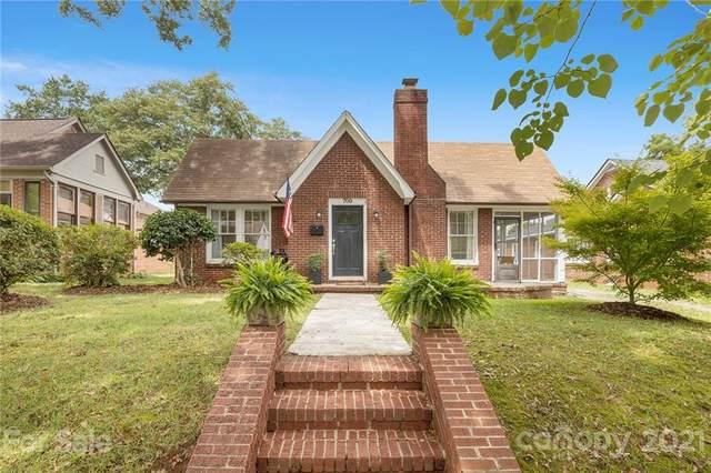 700 Woodruff Place, Charlotte, NC 28208 (#3768769) :: Robert Greene Real Estate, Inc.