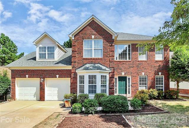 148 Foxtail Drive, Mooresville, NC 28117 (#3768817) :: Carolina Real Estate Experts