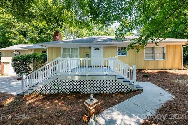 3301 Archdale Drive, Charlotte, NC 28210 (#3768837) :: DK Professionals