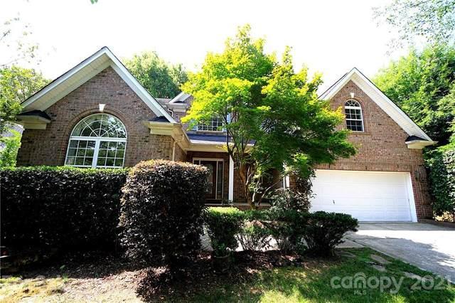 6904 Rea Croft Drive, Charlotte, NC 28226 (#3768866) :: BluAxis Realty