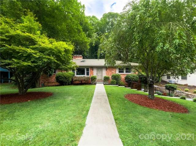 315 Country Club Road, Asheville, NC 28804 (#3768902) :: Mossy Oak Properties Land and Luxury