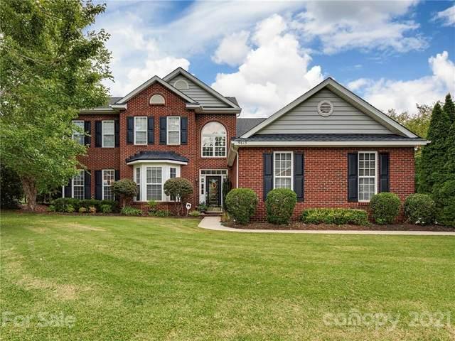 9615 Belloak Lane #162, Waxhaw, NC 28173 (#3768991) :: Puma & Associates Realty Inc.