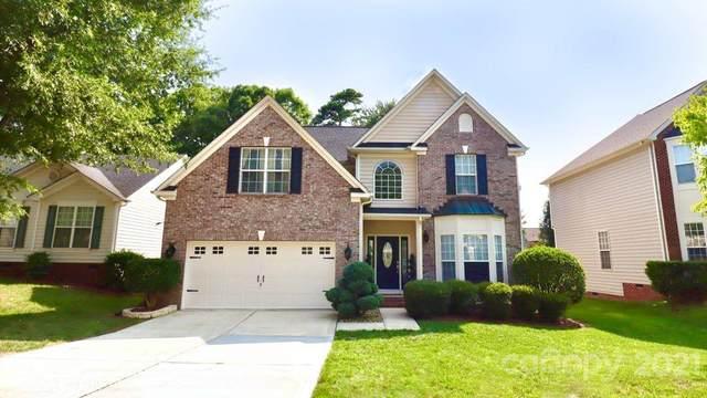 8912 Walden Ridge Drive, Charlotte, NC 28216 (#3769047) :: Mossy Oak Properties Land and Luxury