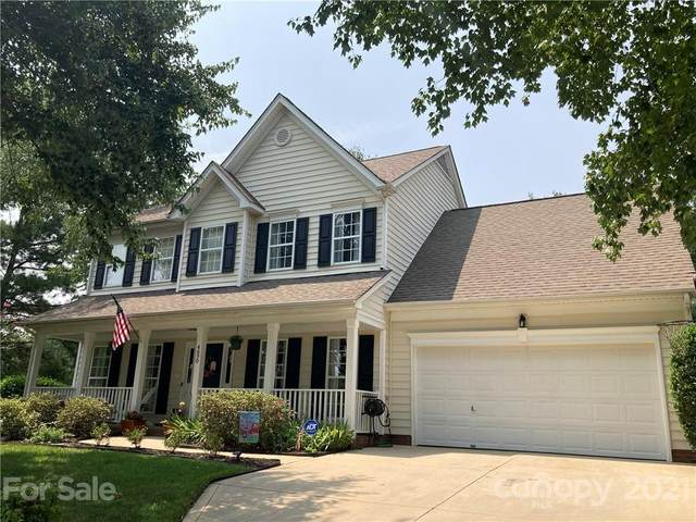 4690 Pascal Court NW, Concord, NC 28027 (#3769056) :: The Allen Team