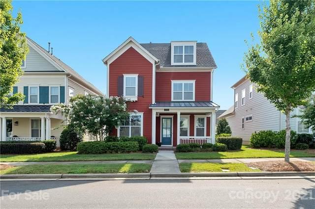 1205 Cedar Park Drive #187, Pineville, NC 28134 (#3769059) :: Carver Pressley, REALTORS®