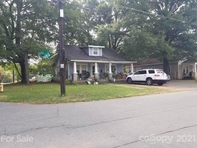 1101 Opal Street, Charlotte, NC 28208 (#3769099) :: Briggs American Homes