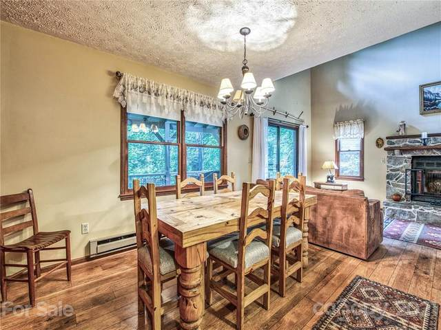102 Sage Court, Maggie Valley, NC 28751 (#3769129) :: Home and Key Realty