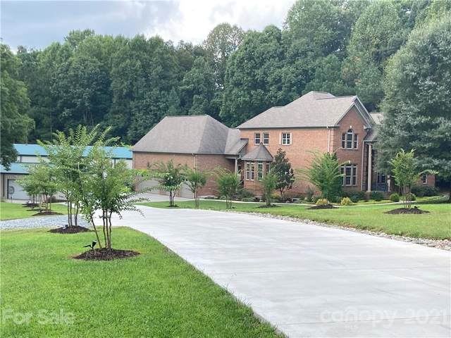 135 Teague Drive, Mooresville, NC 28117 (#3769181) :: Cloninger Properties