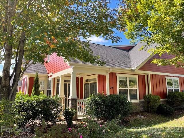29 Brookstone Place, Candler, NC 28715 (#3769197) :: Rowena Patton's All-Star Powerhouse