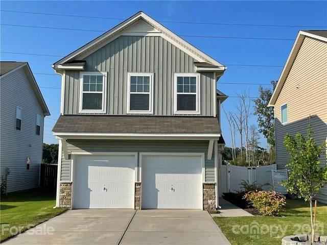 13026 Hill Pine Road #06, Midland, NC 28107 (#3769231) :: Exit Realty Elite Properties