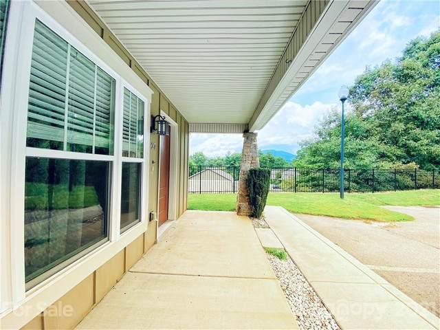 27 Walk A Long Way, Clyde, NC 28721 (#3769253) :: LePage Johnson Realty Group, LLC