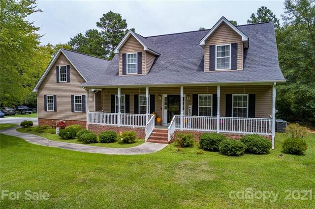 5998 William Martin Road, Richburg, SC 29729 (#3769273) :: Exit Realty Elite Properties