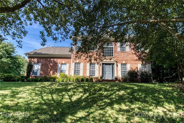 3309 Caernarvon Court #63, Fort Mill, SC 29715 (#3769306) :: Robert Greene Real Estate, Inc.