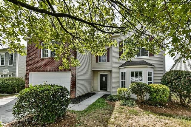 3073 Morel Avenue, Fort Mill, SC 29715 (#3769336) :: Briggs American Homes