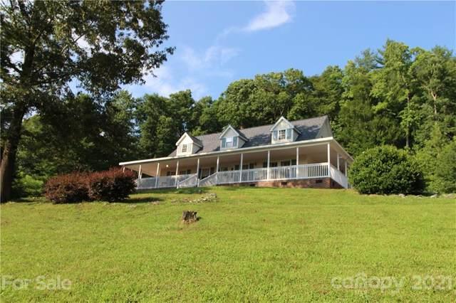 2532 Zacks Farm Road, Lenoir, NC 28645 (#3769431) :: Willow Oak, REALTORS®
