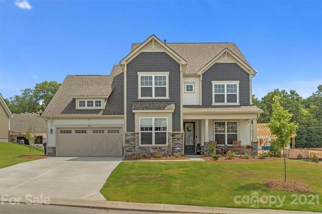 7056 Irongate Drive, Indian Land, SC 29720 (#3769448) :: Besecker Homes Team