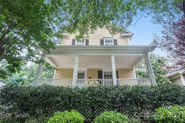 14015 Garden District Row, Huntersville, NC 28078 (#3769468) :: LePage Johnson Realty Group, LLC