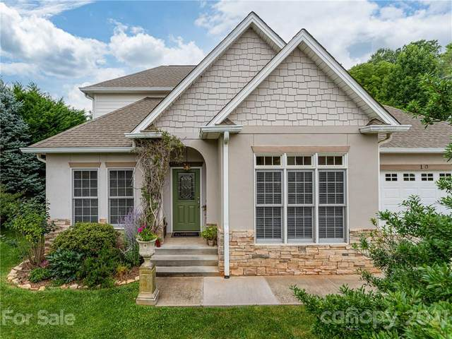 10 Halyn Lane, Arden, NC 28704 (#3769542) :: Robert Greene Real Estate, Inc.