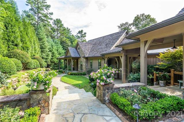 128 Gnarled Pine Court #7, Sunset, SC 29685 (#3769632) :: BluAxis Realty