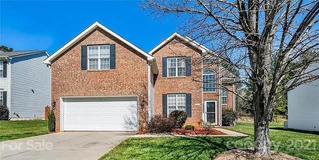 9912 Empire Woods Court, Charlotte, NC 28277 (#3769687) :: Carolina Real Estate Experts