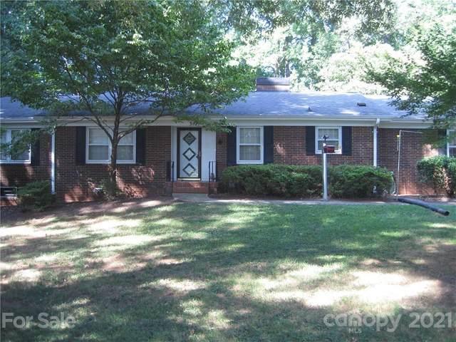 510 Charles Street, Spencer, NC 28159 (#3769762) :: Carlyle Properties