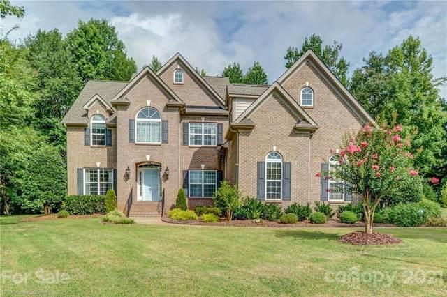 2037 Curry Lane, Lake Wylie, SC 29710 (#3769768) :: Carolina Real Estate Experts