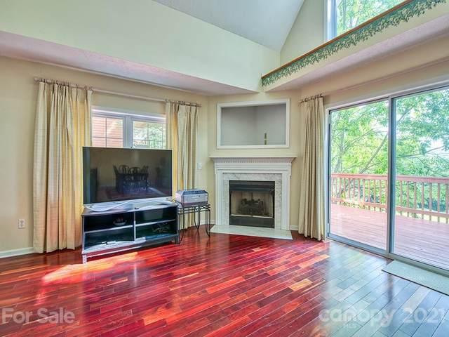 96 Rockin Chair Lane, Waynesville, NC 28785 (#3769821) :: Love Real Estate NC/SC